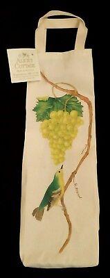 Wine Caddy Bag ALICE