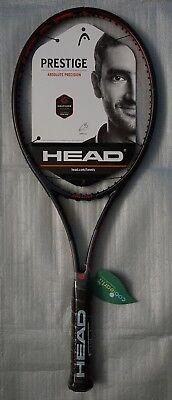 unbesaitet 232538 Head Graphene Touch Prestige Tour-Raquette de tennis