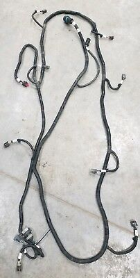 John Deere Aa74135 Backbone Wiring Harness Right Wing 1790 24r20 Row Command