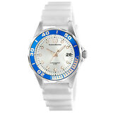 TECHNOMARINE  Lady 37mm Stainless Steel Watch Silver dial PC32A Quartz