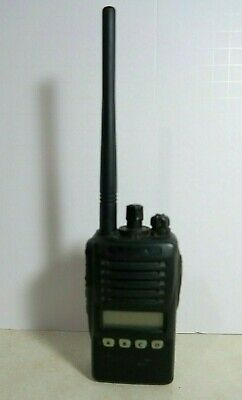 Vertex Standard Vx-354-ad Vhf 134-174 Mhz Radio Vx-354-ad0b-5