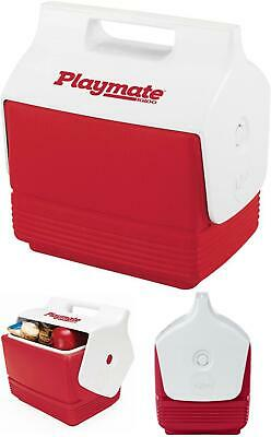 Igloo 6 Can Mini Playmate Cooler Lunch Box Mini Cooler Small Picnic Camping