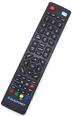 Genuine Blaupunkt 3D TV Remote For 215/189J-GB-4B-FHKUP-UK,  236/207O-GB-3B-EGPS