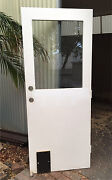 Laundry door Ridleyton Charles Sturt Area Preview