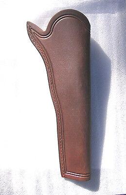 "Western ""Slim Jim""  Holster RH - For 1851/60 Colt & 1858 Revolvers Pietta Uberti for sale  Fort Myers"