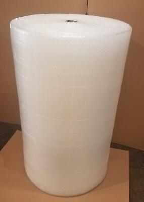 Bubble Wrap 24 X 12 Bubble 2 Rolls Per Bundle 250 Per Roll