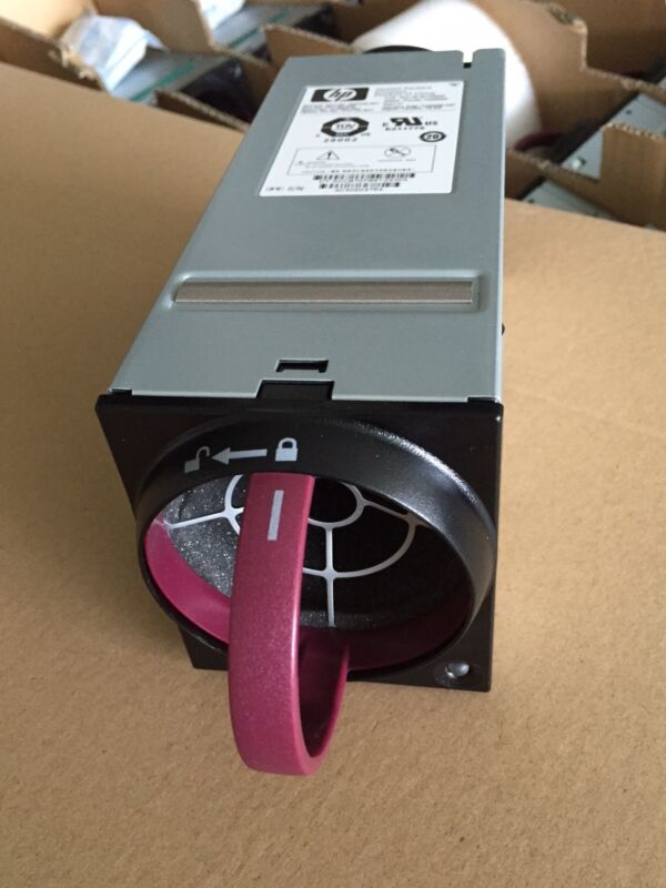 HP 486206-001 Active cool 200 fan , 451785-002 , 413996-001 ,412140-B21 , NEW