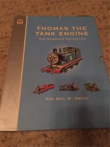 Thomas the Tank Engine Complete Collection