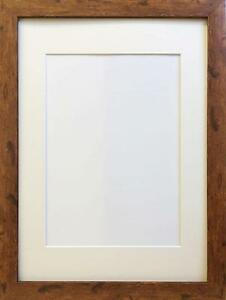 a4 picture frame wood