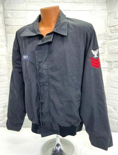 1996 US Navy Enlisted Utility Jacket