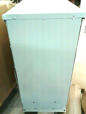 Ge 9t10a1002 Dry Type Transformer 480v 60hz 3ph 30 Kva