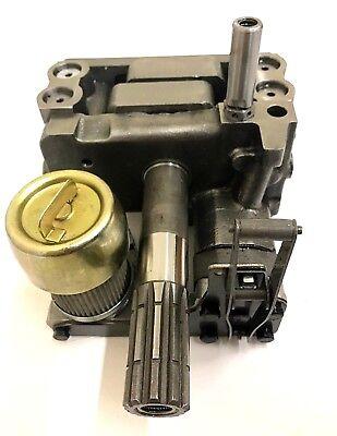 For Massey Hydraulic Pump 135 150 165 175 175 Uk 178 Uk 180 235 245 362 372