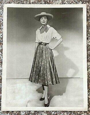 GRACE KELLY in STUNNING PORTRAIT ORIGINAL VINTAGE 1930s STUNNING GLAMOUR