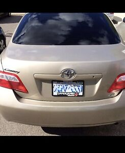 ***** TOYOTA CAMRY LE *****