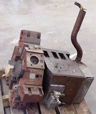Daewoo 12 Position Turret Indexing Unit 20 X 19 X 22.5 For Daewoo Cnc Lathe