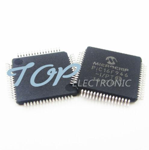 5PCS SMD IC PIC16F946 PIC16F946-I/PT Good Quality