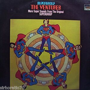 The-VENTURES-Supergroup-LP-Surf-Guitar
