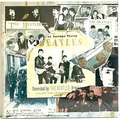 The Beatles - Anthology, Vol. 1 - New Sealed LP Vinyl Record Album