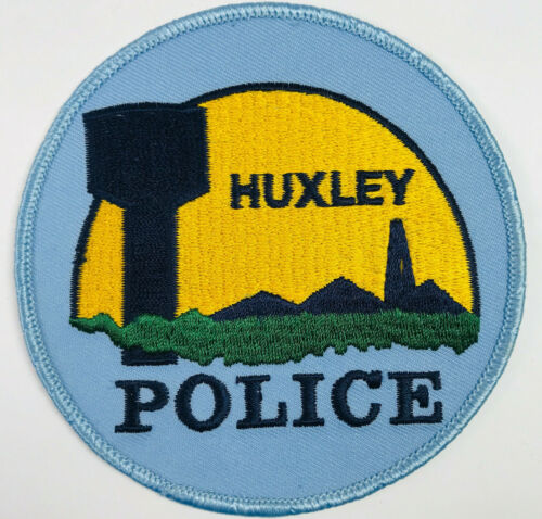 Huxley Police Story County Iowa Patch