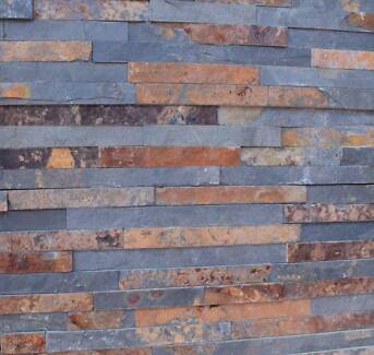 Stack Stone Rusty for SALE! Heidelberg West Banyule Area Preview