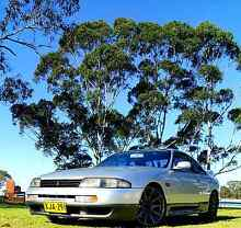 Nissan skyline r33 price drop Hoxton Park Liverpool Area Preview