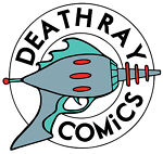 death_ray_comics