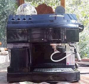 Rank arena coffee machine model EL5001. New Norfolk Derwent Valley Preview