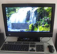 HP TOUCHSMART 610 ALL-IN-ONE, 3.3GHZ, 1TB, TV TUNER, FULL HD 1080 Algester Brisbane South West Preview