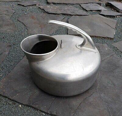 Vintage Surge Pail Bucket Milker Milking Machine Stainless Steel