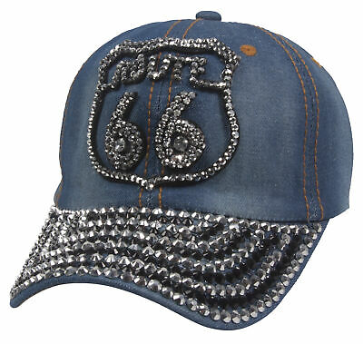 TopCul Blue Floral Flat Bill Outdoor Fashion Baseball Cap Men/'s Women/'s Hats