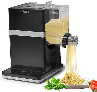 elektrische Pastamaker Nudelmaker automatische Pastamschine Nudelmaschine NEU