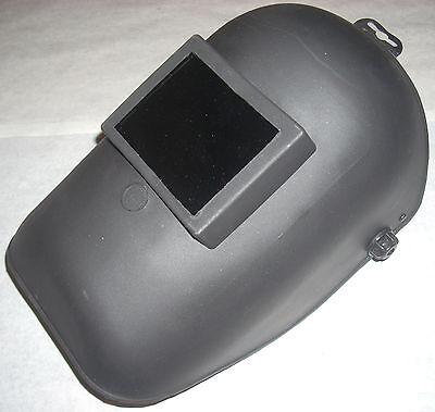 Marigases Visitor Hobby Welding Helmet Shade 10 Fixed Front