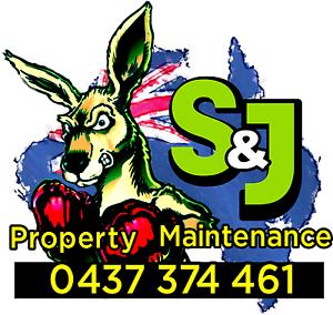 S&j Property Maintenance Bathurst Bathurst City Preview