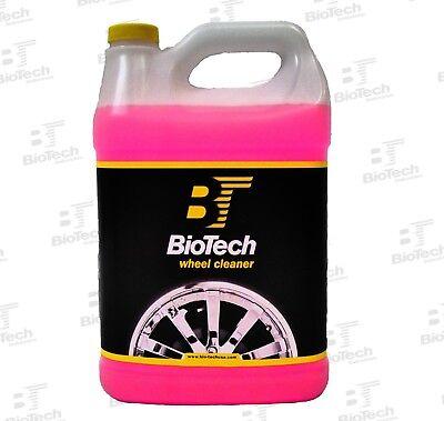 Acid Cleaner/ Wheel Cleaner 128 oz (1 Unit)