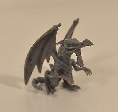 "2"" Red-Eyes B. Black Dragon Mini Game Action Figure Kazuki Takahashi Yu-Gi-Oh"