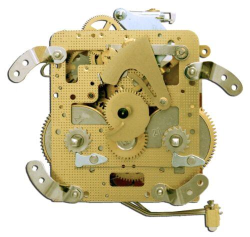New 150 010 Hermle Clock Movement Ebay