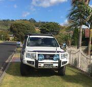 2010 200 series Landcruiser GXL Trafalgar Baw Baw Area Preview