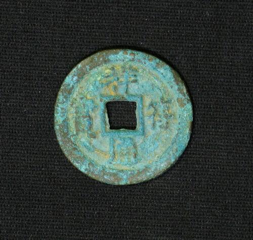 1008-1116 AD China Northern Song Dynasty 祥符通寶 Xiang Fu Tong Bao Ancient Cash 3.5
