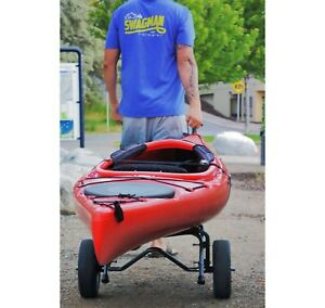 Swagman Haulers- Fits All Canoes and Kayaks-instock!