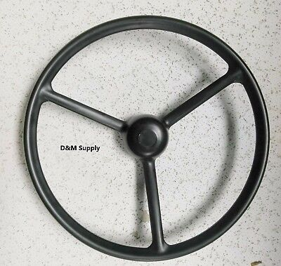 Tractor Steering Wheel To Fit Ford 1100 1110 1120 1200 1215 1220 1320 1520