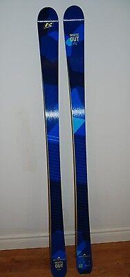 BLOSSOM Ski WHITE OUT NEW 17-18 MODEL / All Mountain 170cm