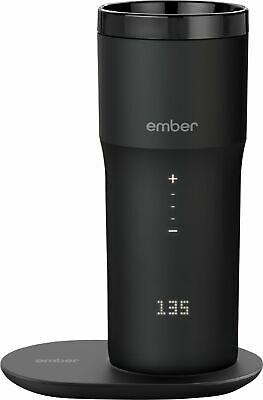 Ember - Temperature Control Smart Travel Mug² - 12 oz - Black