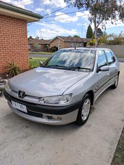 1998 Peugeot 306