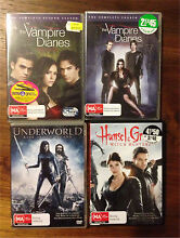 Underworld, Hansel and Gretel, The Vampire Diaries Summer Hill Ashfield Area Preview