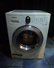 8kg Samsung front load washing machine Ferny Hills Brisbane North West Preview