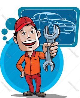 Mobile mechanics best price ⚙️on parts and labor 👨🔧