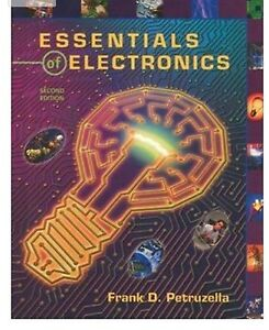 Essentials of Electronics the 2nd Edition