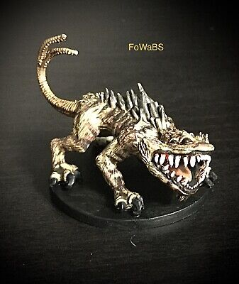 Star Wars Miniature creature - Imperial Assault 28mm painted by FoWaBS.