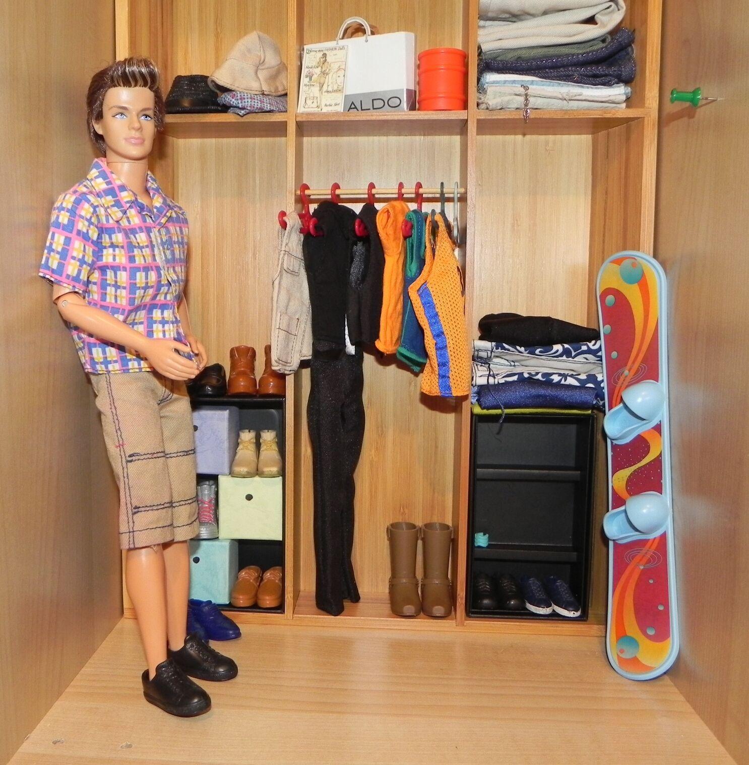 Items in le monde de barbie et ken store on ebay - Image barbie et ken ...