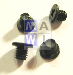 4x QNAP 2.5 Zoll Festplatten - Schrauben Screws für Caddy / Rahmen